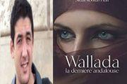 MétadiscoursA propos de «Wallada, la dernière andalouse», roman de Sidali Kouidri Filali